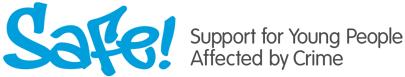 SAFE! logo
